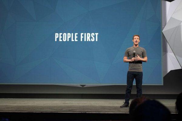 Hội nghị Facebook Global Marketing diễn ra giữa tháng 3 tại Mỹ bị huỷ vì lo ngại virus corona.