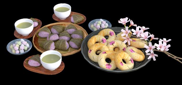 Ý tưởng tổ chức tiệc trà chiều đơn giản mà ấm cúng