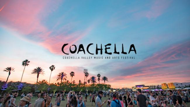 Coachella - một trong những lễ hội âm nhạc đắt đỏ nhất thế giới cũng bị dời lịch do lo ngại về dịch bệnh.