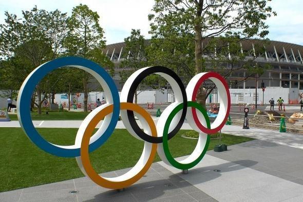 Olympic là sự kiện thể thao tiếp theo chịu ảnh hưởng từ dịch Covid-19. Ảnh: Reuters.