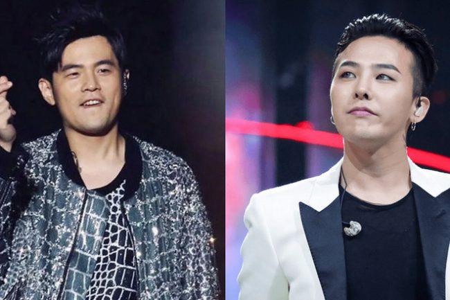 Người hâm mộ mong muốn Jay Chou và G-Dragon góp mặt trong sự kiện âm nhạc từ thiện được phát trực tuyến do Trung Quốc cùng Hàn Quốc hợp tác tổ chức.