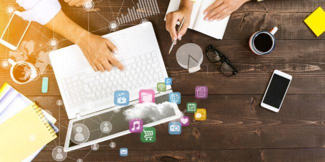 Tổ chức sự kiện trực tuyến là một trong những giải pháp thay thế cho sự kiện ngoài trời trong mùa dịch