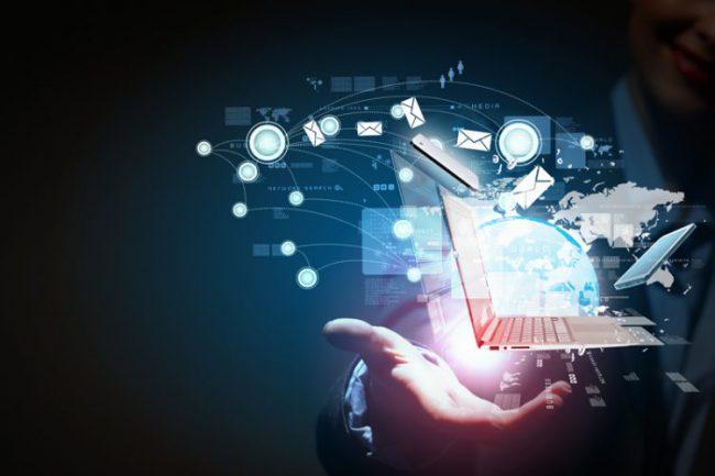 Quy trình tổ chức sự kiện trực tuyến đơn giản, hiệu quả. Ảnh: mytechlogy.com