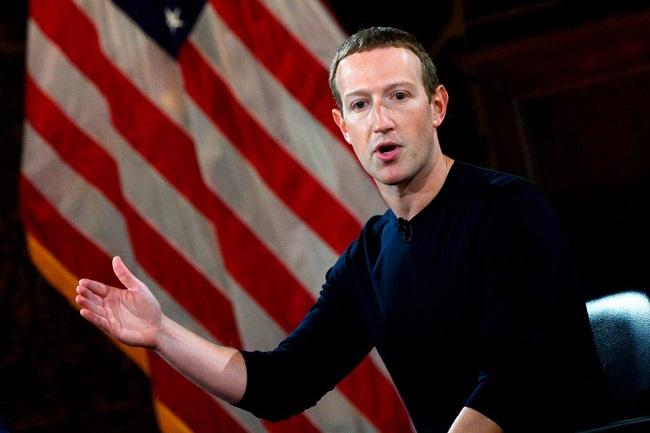 Facebook tuyên bố hủy toàn bộ sự kiện đến tháng 6/2021. Ảnh: Forbes.