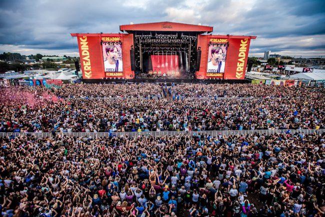 Các sự kiện âm nhạc, một trong những nguồn doanh thu chính của Live Nation đã không được tổ chức trong thời gian qua do Covid-19. Ảnh: IT