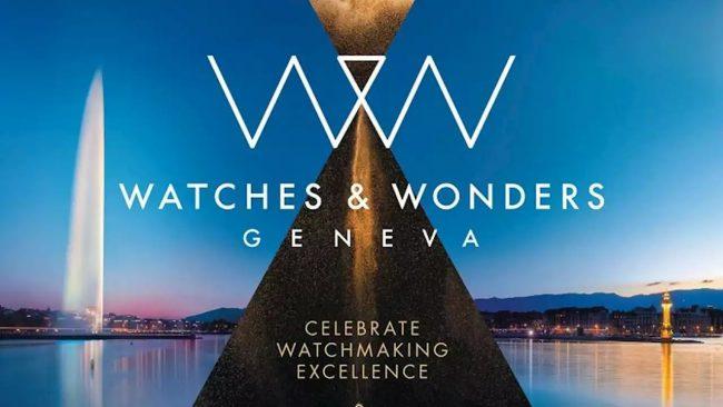 Trước đó, sự kiện hội chợ đồng hồ Geneva được lên lịch tổ chức từ ngày 25-29/4 nhưng phải hủy bỏ do dịch coronavirus. Ảnh: Head Topics