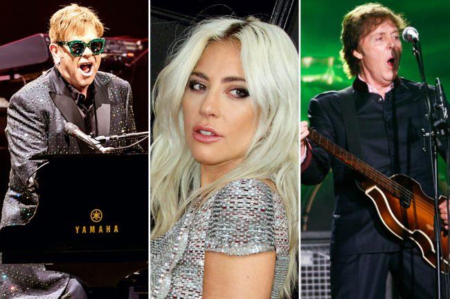 Nữ ca sĩ Lady Gaga cùng nhiều nghệ sỹ sẽ tổ chức biểu diễn trực tuyến vào ngày 18/4 tới. Ảnh: Time Out