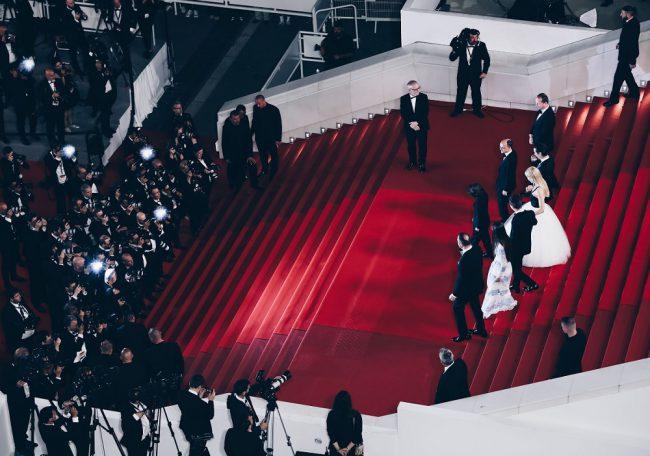 Liên hoan phim Cannes (Pháp) vừa phải công bố hủy lịch tổ chức. Ảnh: Christophe