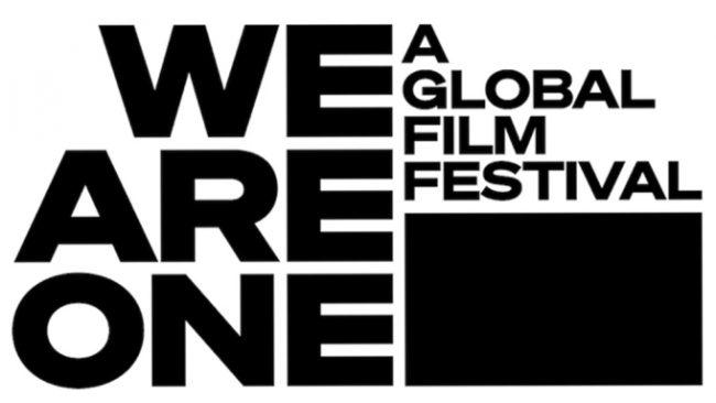 Sự kiện liên hoan phin trực tuyến We Are One: A Global Film Festival do Tribeca và Youtube đồng tổ chức. Ảnh: Deadline.