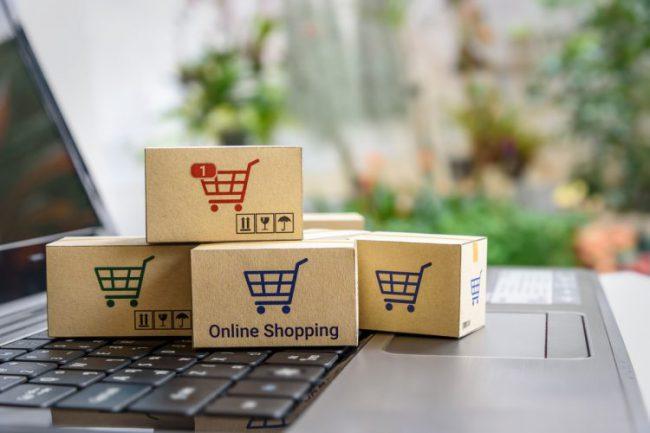 4 xu hướng mua sắm trực tuyến phổ biến trong năm 2020