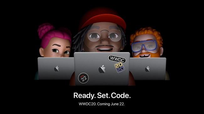 Apple xác nhận tổ chức Hộ nghị trực tuyến WWDC 2020 vào cuối tháng 6. Ảnh: Apple.