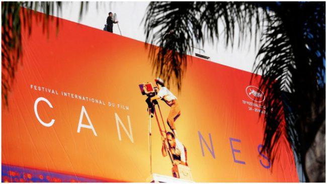 Sự kiện Liên hoan phim Cannes thay đổi hình thức tổ chức. Ảnh: variety.