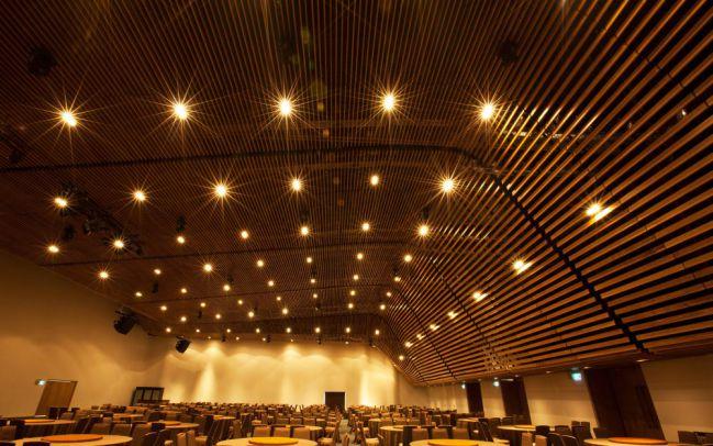 Gem Center - Trung tâm tổ chức sự kiện lớn nhất ở trung tâm TP.HCM