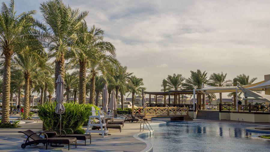 Các resort thường được chọn làm địa điểm tổ chức sự kiện MICE. Ảnh: shutterstock.