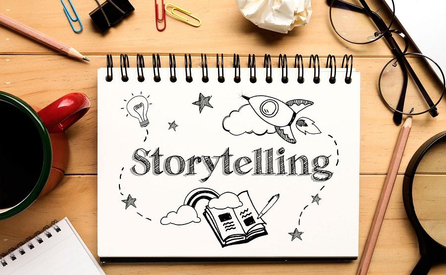 Chinh phục khách hàng bằng nghệ thuật kể chuyện trong sự kiện