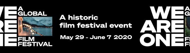 Thưởng thức tuần lễ liên hoan phim quốc tế trực tuyến đầu tiên trong lịch sử