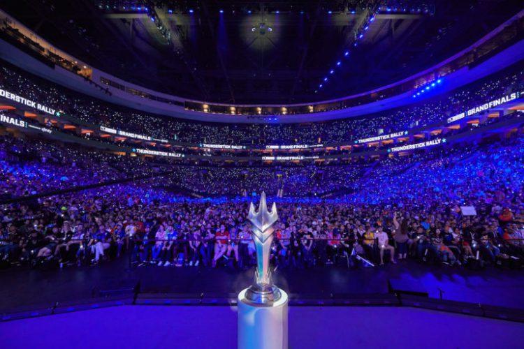 Giải vô địch Grand Finals 2020 sẽ được tổ chức trực tuyến vào tháng 9