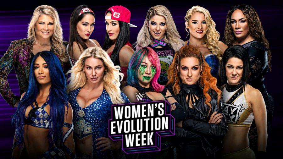 WWE dự định tổ chức sự kiện đặc biệt vào tháng 8 tới đây với 2 lựa chọn. Ảnh : WWE.com