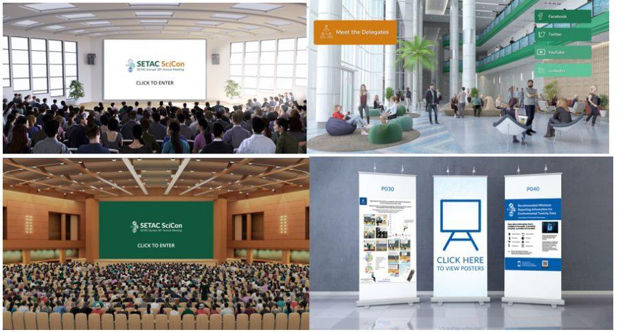 Hội nghị trực tuyến ảo - Xu hướng mới của tương lai. Ảnh 12