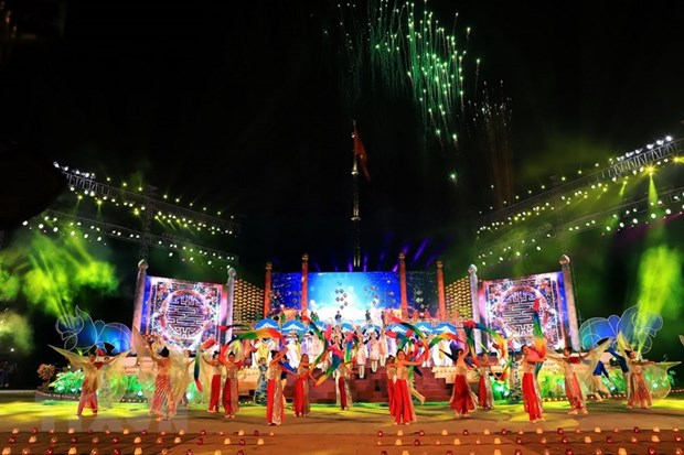 Thay đổi thời gian tổ chức sự kiện Festival Huế năm 2020