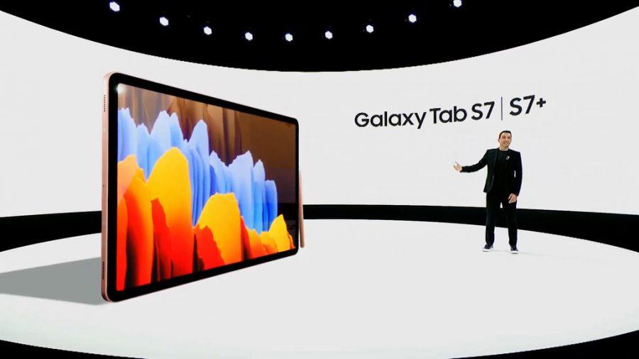 5 điểm nhấn ấn tượng nhất tại sự kiện ra mắt Galaxy Note20 - Ảnh 2
