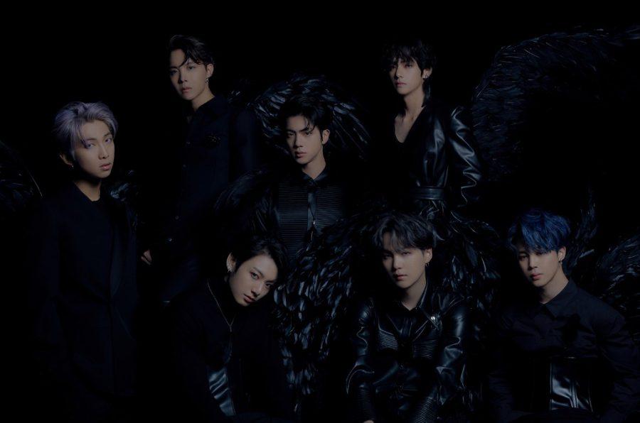 Concert trực tiếp Map of The Soul ON:E của nhóm nhạc đình đám đến từ Hàn Quốc có khả năng bị hủy do lo ngại dịch. Ảnh: Billboard