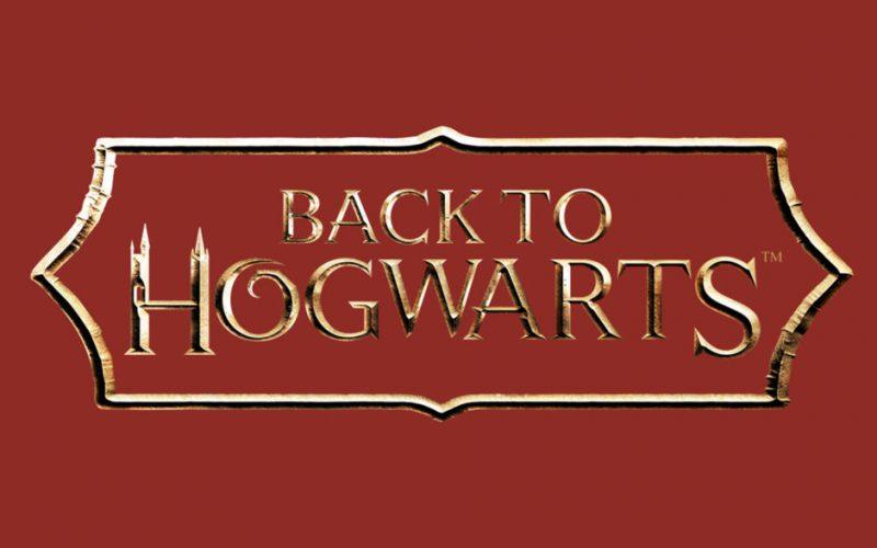 'Trở lại trường Hogwarts' trong sự kiện trực tuyến dành cho cộng đồng người hâm mộ Harry Potter - ảnh 1.