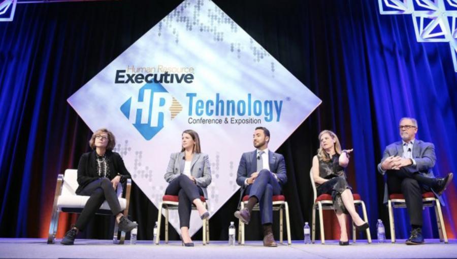 Hội nghị & Triển lãm Công nghệ Nhân sự 2020 chuyển sang trực tuyến