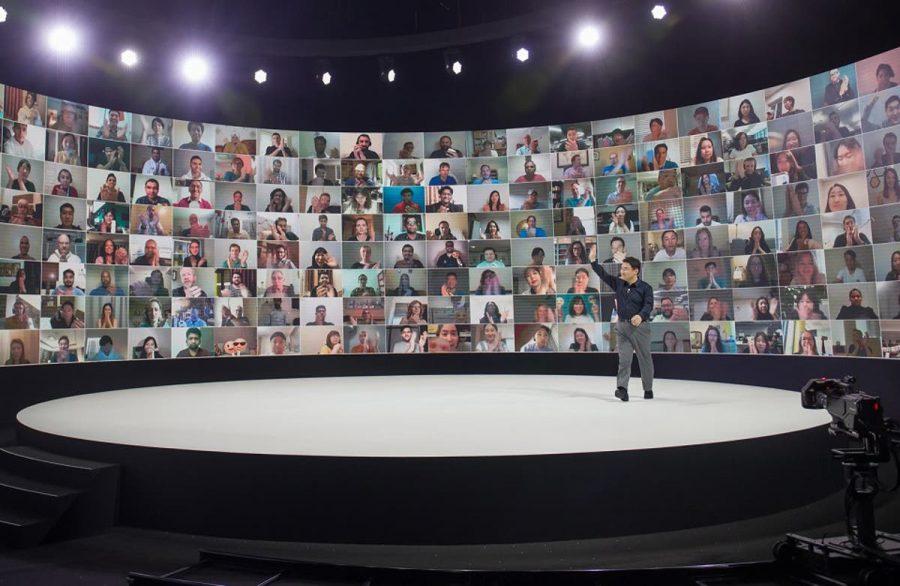 Sự kiện Samsung Unpacked 2020 vừa được tổ chức vào tối 5/8 vừa qua.