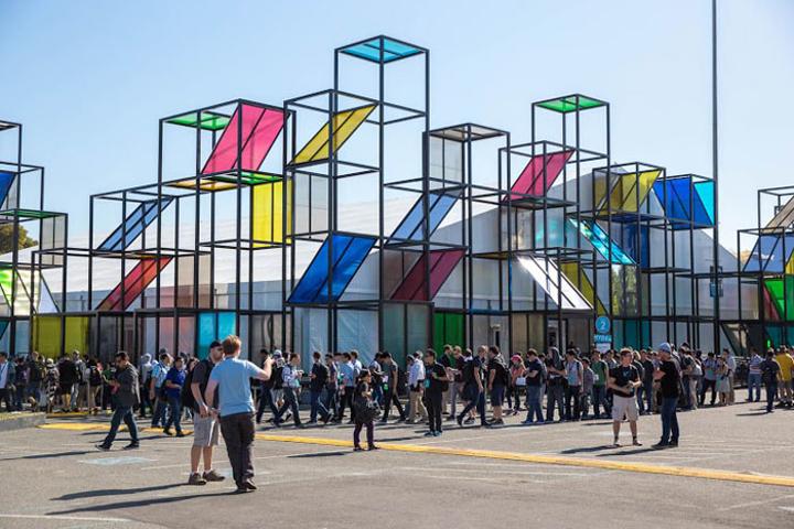 Những ý tưởng tổ chức sự kiện công nghệ thú vị từ hội nghị Google I/O 2016