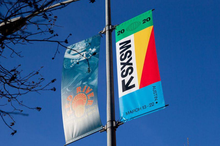 Lễ hội âm nhạc và công nghệ SXSW 2021 sẽ được tổ chức vào tháng 3 năm sau. Ảnh: AFP/ GETTY IMAGES