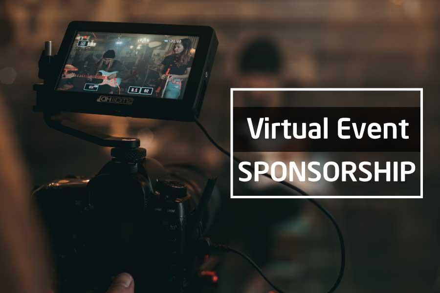 Những ý tưởng thu hút nhà tài trợ cho sự kiện trực tuyến