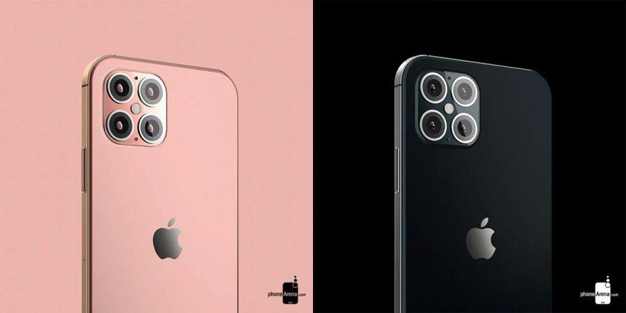 Sự thật về ngày ra mắt iPhone 12