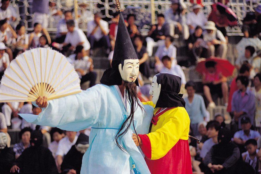 Những lễ hội kỳ lạ trong rằm tháng 7 ở các quốc gia châu Á. Ảnh 4.