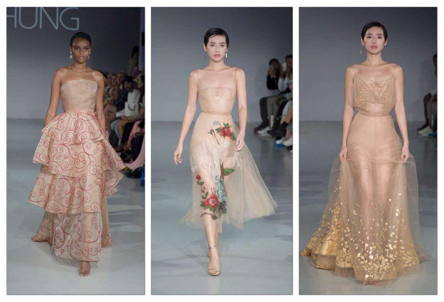NTK Việt Nam nào sẽ giới thiệu BST tại London Fashion Week Xuân Hè 2021. Ảnh 4