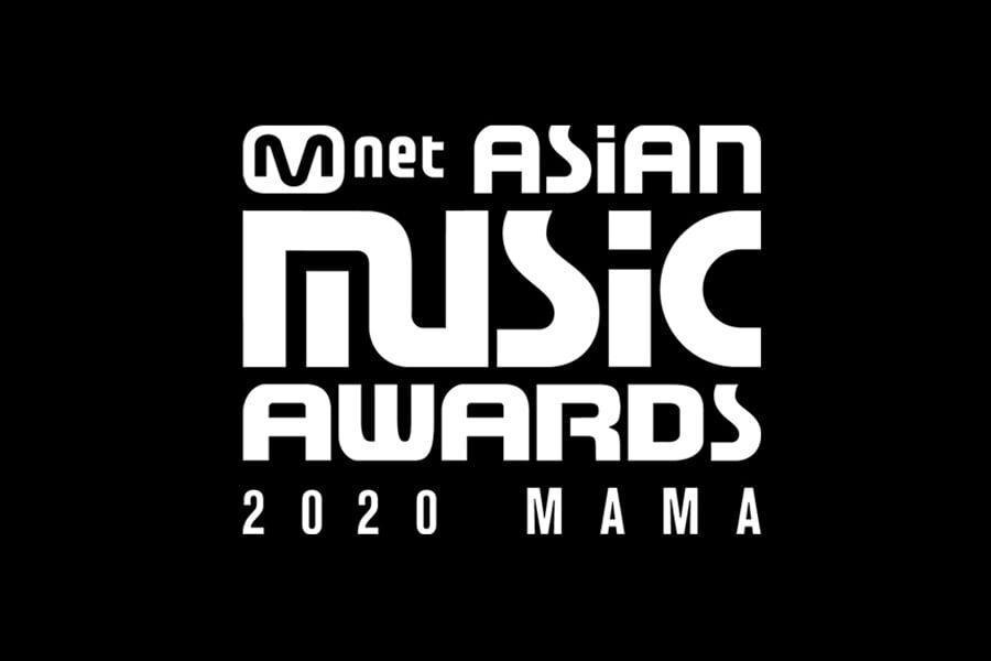 Sự kiện lễ trao giải MAMA 2020 sẽ được tổ chức trực tuyến vào ngày 21/9. Ảnh: internet.
