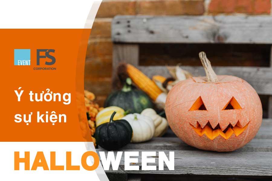Những ý tưởng tổ chức Halloween độc lạ, bắt trend không thể bỏ qua