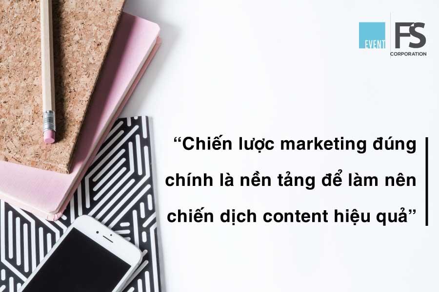 Bí quyết sáng tạo ý tưởng content làm nên thành công cho sự kiện. Ảnh 2