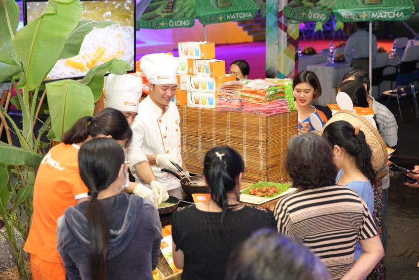Khai mạc Hội chợ Khuyến mại 2020 tại thành phố Hồ Chí Minh. Ảnh 4.