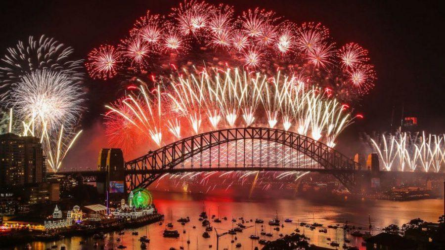 Sydney hạn chế bắn pháo hoa mừng năm mới để ngăn chặn sự lây lan của COVID-19