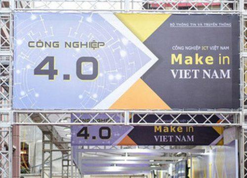 Hội thảo, Triển lãm về doanh nghiệp và sản phẩm Make in Viet Nam