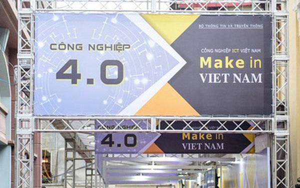 Hội thảo, Triển lãm về doanh nghiệp và sản phẩm Make in Viet Nam diễn ra ngày 18/11 tới, tại TP. Hồ Chí Minh.