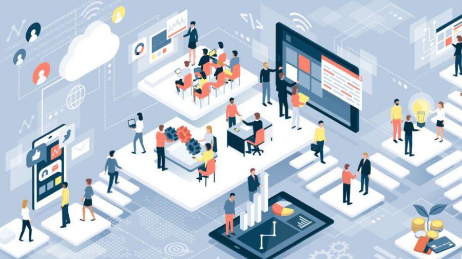 Sự kiện trực tuyến có phải là kênh marketing hiệu quả cho doanh nghiệp. Ảnh 1.