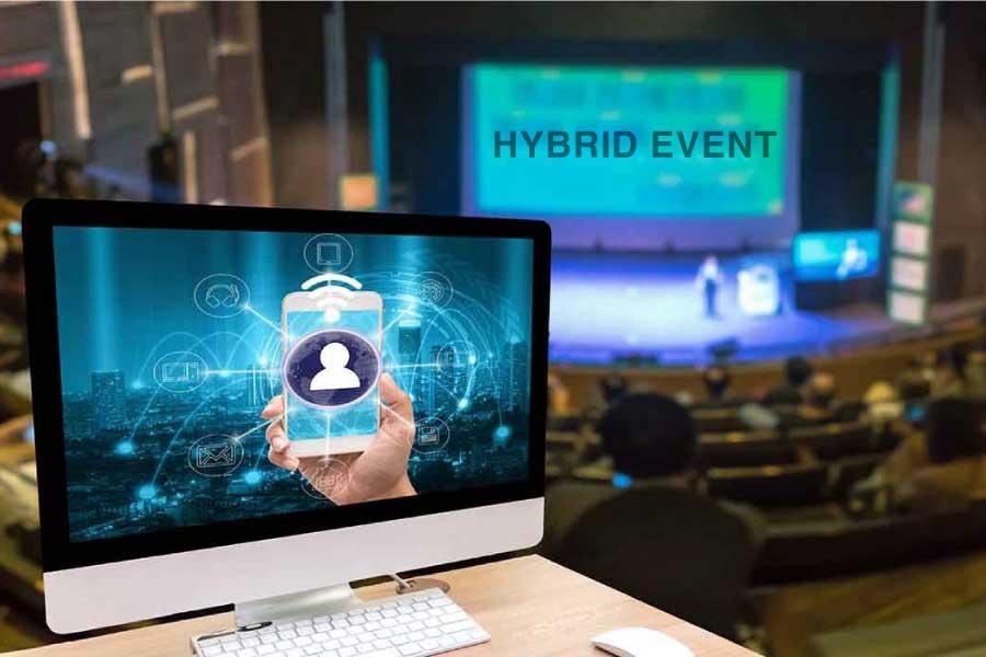 Những điều cần biết về Hybrid Event – tương lai của ngành sự kiện