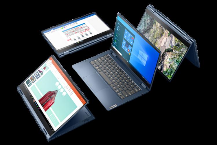 Khai mạc triển lãm công nghệ Lenovo Tech World 2020. Ảnh 1.