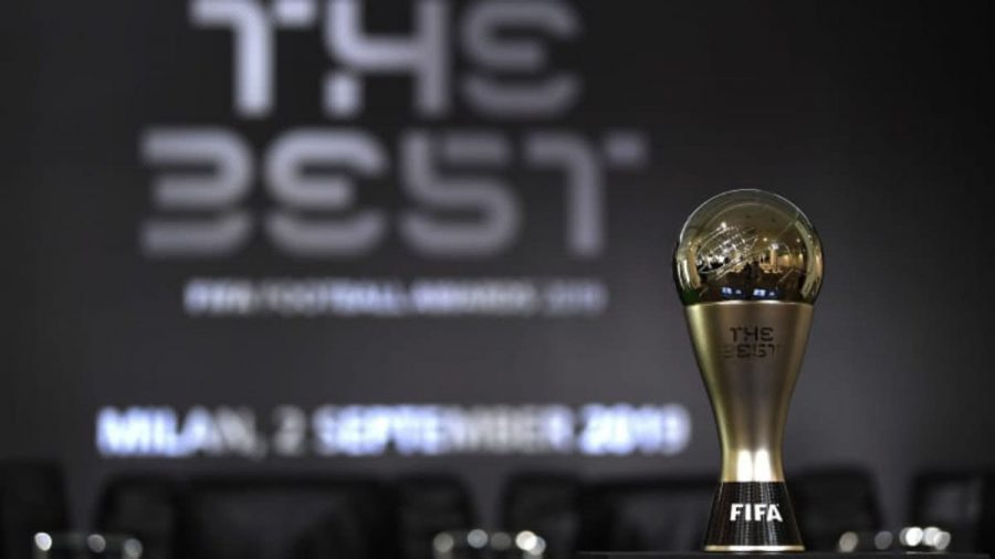 Có gì mới tại lễ trao giải The Best 2020 của FIFA. Ảnh 1.