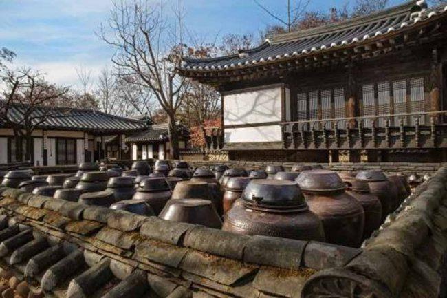 Hàn Quốc bầu chọn 40 'Không gian sự kiện độc đáo' năm 2020. Ảnh 5.