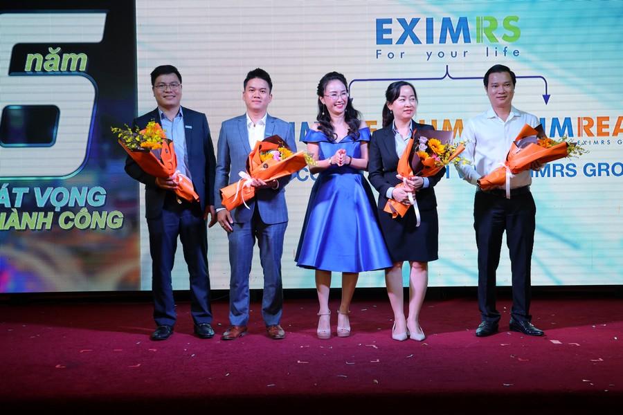 Kỷ niệm 6 năm thành lập EXIMRS: Nối khát vọng, tiếp thành công. Ảnh 7.